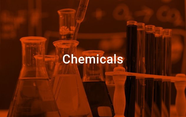 Chemicals-or