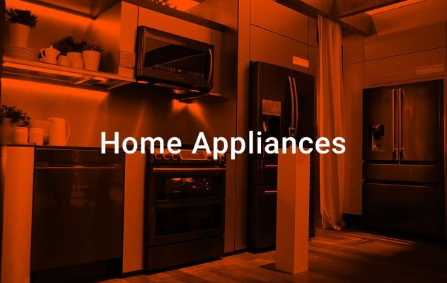 Home-appliance-or