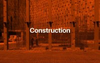 Construction or - Construction