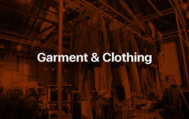 Garment-Clothing