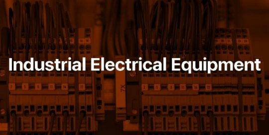 Industrial-Electrical-Equipment-or