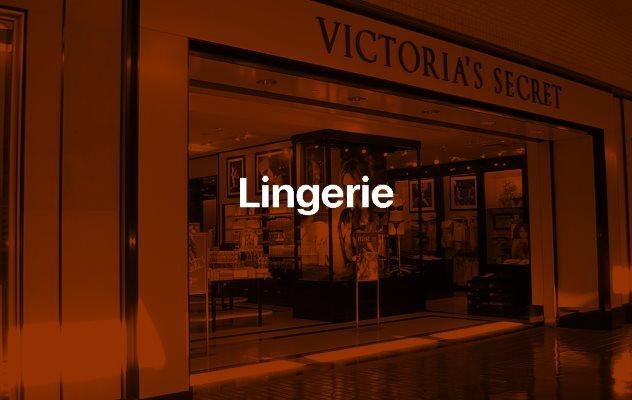Lingerie-or