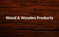 Wood-Wooden-Products-or