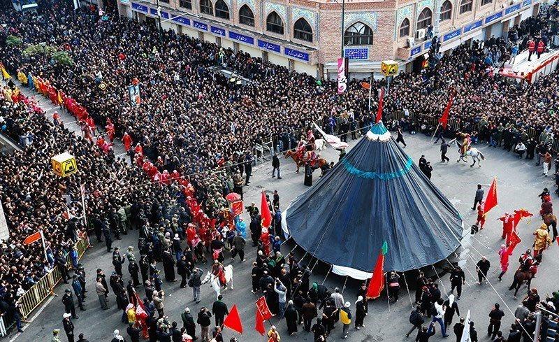 Tazieh Tradition