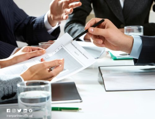 Company Registration: Types of Companies in Iran