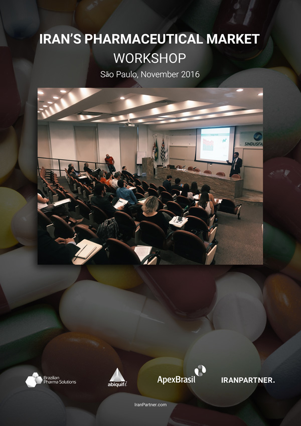 IranPartner Events - Pharmaceutical Market